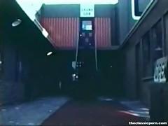 Klassicheskoe porno Chernoe i Beloe 2