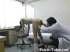 Секс  со доктором