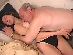 Порно ролики старых и молодых