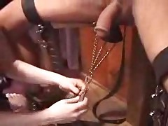 Грубое наказание