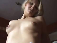 Любительская порнушка