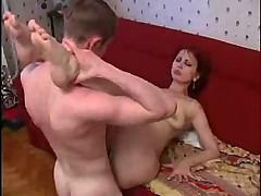 Секс с рыжими
