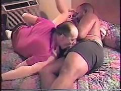 Групповуха бисексуалов