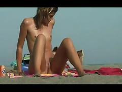 Nudistskij pljazh