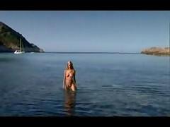 Нудистский пляж. Часть 25