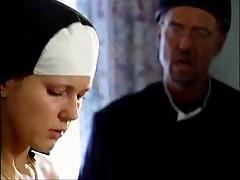Монахини знают толк в сексе