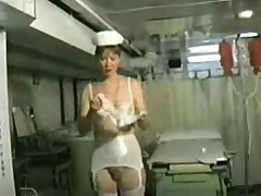 Medsestra Jeshli i ee porno video