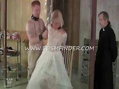 Сумасшедшая свадьба
