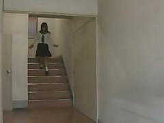 Студентка с профессором - секс за экзамен