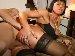 Сексуальные чулки