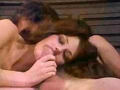 Ретро порно девушки с волосатой киской
