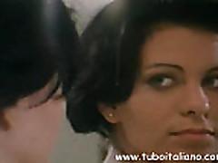 Итальянская жена обманывает своего мужа