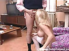 Obman zheny. Ital'janskoe porno