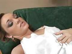 Razryvaja popku Kristal Dzhordan (Krystal Jordan)