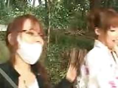 Aziatke konchili na lico posle mineta i seksa