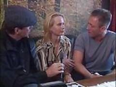 Nemka Heisse Weibachen v Videoprivate