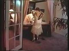 Гермафродиты в классическом порно