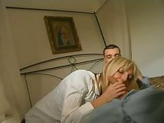 Горячая жена изменяет мужу