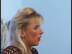 Хороший массаж заканчивается сексом