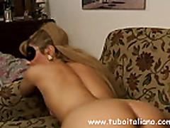 Ital'janskaja devochka Simona