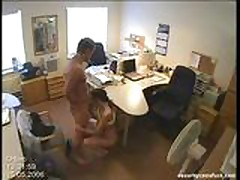 Seks snjatyj na kameru bezopasnosti