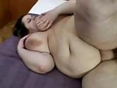Seks s tolstushkami