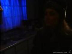 Junaja brjunetka Liza Jenn (Lisa Ann)