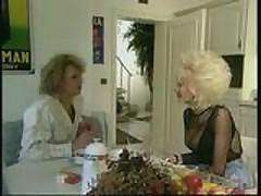 Dolli Baster (Dolly Buster) - Chernyj chaj - Chast' 1 iz 2