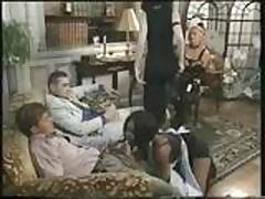 Vecherinka prevratilas' v gruppovuhu s anal'nym seksom