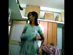 Скандальной домашнее порно из Индии