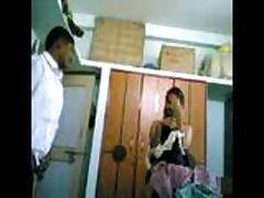 Skandal'noj domashnee porno iz Indii