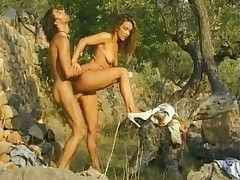 Секс пикник