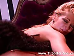Итальянская горячая мамочка