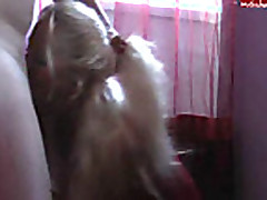 Zrelaja mamochka hochet v popku