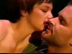 Klassicheskoe video anala s grudastoj pornozvezdoj
