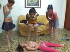 Lesbijanki iz Brazilii