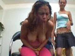 Лесбиянки из Бразилии