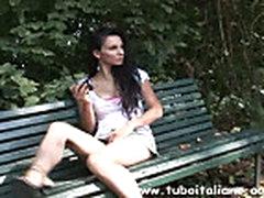 Сексуальные забавы итальянских извращенцев