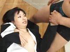Gorjachij seks v Tokio
