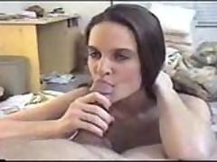 Домашнее порно мужа и жены