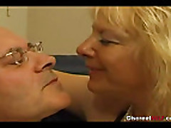 Анальный секс свингеров