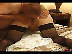 Anal'nyj seks svingerov
