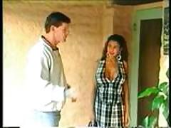 Volosataja kiska Veroniki Brazil (Veronica Brazil)