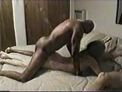 Domashnij mezhrasovyj seks