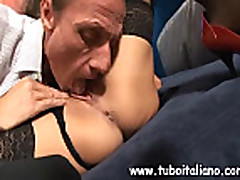 Итальянская мамаша