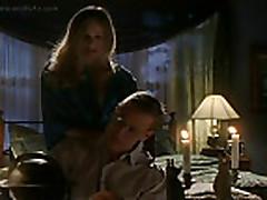 Anal s mamochkoj blondinkoj