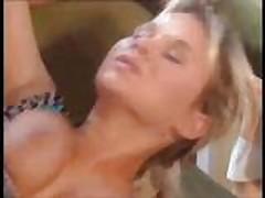 Nemeckoe porno s blondinkoj
