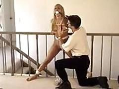 Секс в бондаже