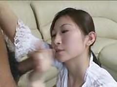 Косплей девочки из Японии