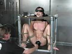 Obwestvo neravnodushnyh k BDSM igram